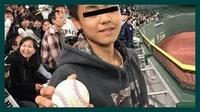 ホームランボールを捕球.jpg